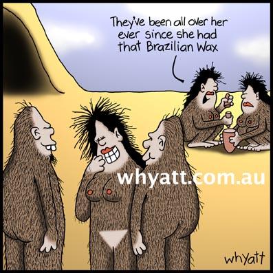 Brazilian Wax Photos. Brazilian & Hollywood Waxing